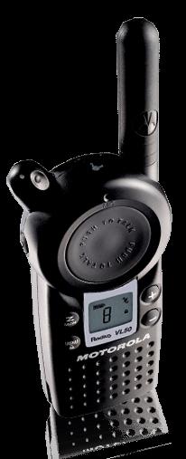 Motorola Analog Two-Way Radios Eagle Radio Technologies